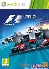 F1 2012 英文试玩版
