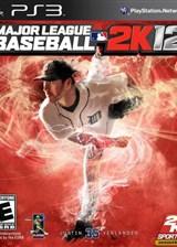 美国职业棒球大联盟2K12 英文PS3版