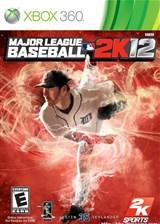 美国职业棒球大联盟2K12 英文ISO美版