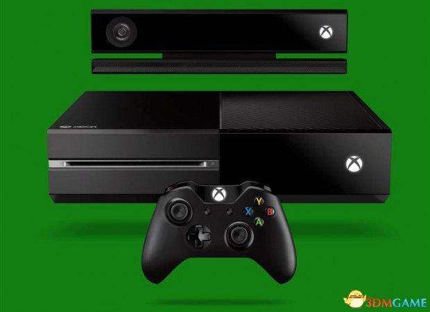 Xbox One样机已进入各大零售商铺 却未搭载手柄
