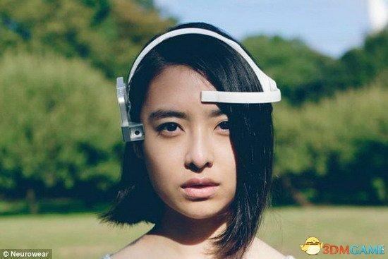 <b>日本研出神经系统相机 可记录用户感兴趣的事物</b>
