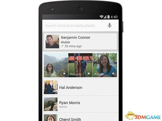 15项大改进 Android 4.4系统各个新特性全面解析