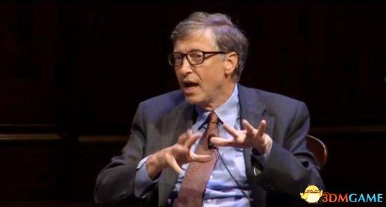 盖茨批Facebook全球联网项目:防治疟疾更重要