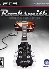 摇滚史密斯 英文PS3版
