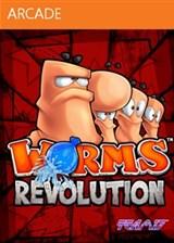 百战天虫:革命 XBLA英文版