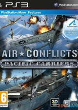 空中冲突:太平洋航母 英文PSN版