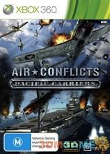 空中冲突:太平洋航母 英文ISO版