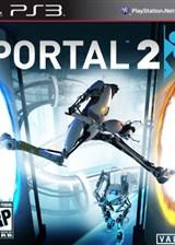 传送门2 英文PS3版