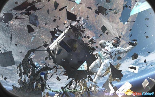 使命召唤10:幽灵 图文全攻略 全剧情全收集武器解析