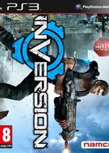 重力反转 英文PS3版