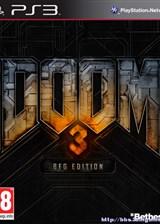毁灭战士3:BFG 英文PS3版
