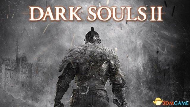 《黑暗之魂2》繁体中文版将于明年3月11日发售