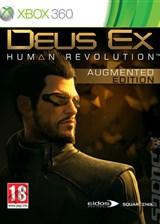 杀出重围3:人类革命 英文ISO全区版