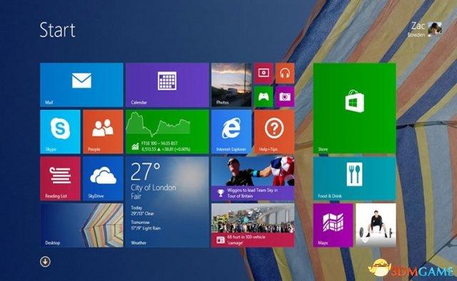 不再卡顿 微软放出Windows 8.1鼠标问题修复补丁