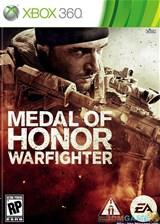 荣誉勋章:战士 中英文ISO全区版