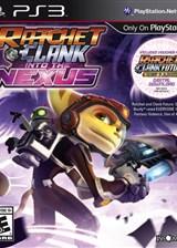 瑞奇与叮当:进入新次元 PS3英文版