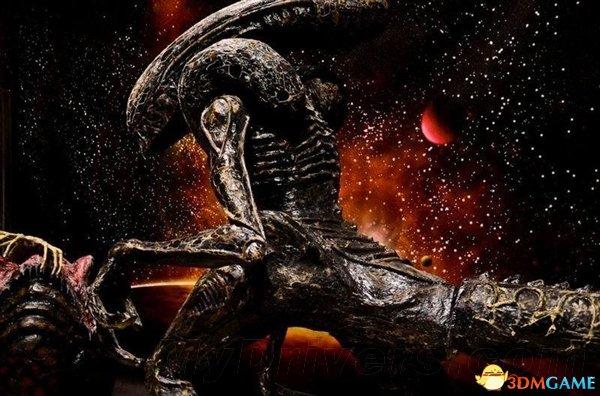 科学分析外星人十大特征 不强壮不会吞食人类