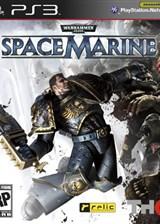 战锤40K:星际战士 英文PS3版