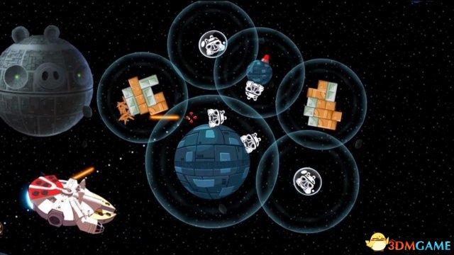 动视相信《愤怒的小鸟:星球大战》非常适合PS4