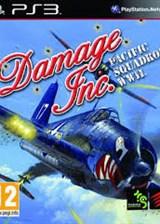 破坏连队:太平洋中队WWII 英文PS3版