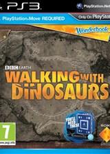 魔法书:穿越恐龙之旅 英文PS3版