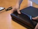 升级PS4硬盘的方法 如何升级你的PS4硬盘