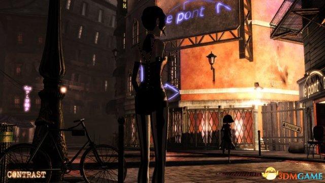<b>开发商称《对立》成PS4首发游戏让多平台成为可能</b>