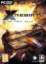 X重生 四枚精美高清图标