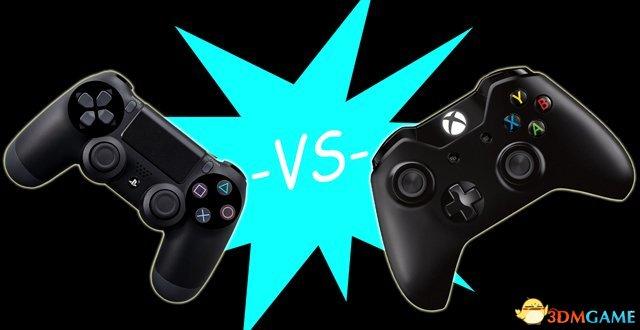 游戏主机大战再起:索尼微软争霸 任天堂被甩开