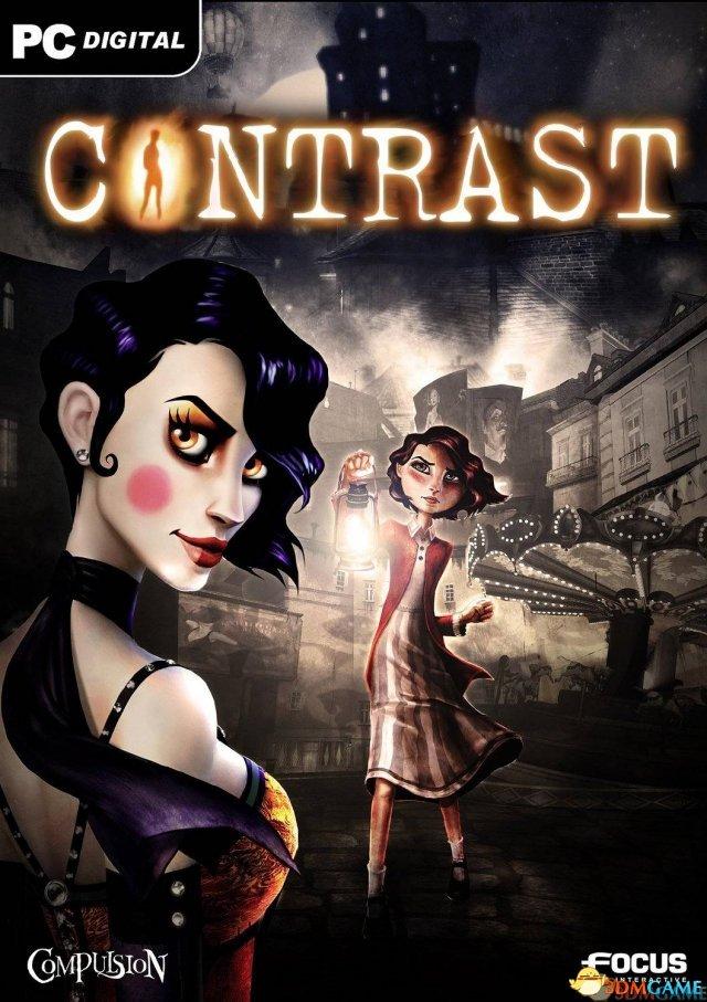 解救小女孩 动作冒险游戏《对立》PC破解版发布