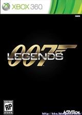 詹姆斯邦德007传奇 GOD版