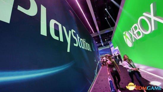 """福布斯:Xbox One/PS4""""游戏主机大战""""即将打响"""