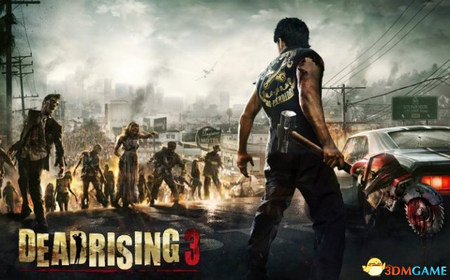 <b>《丧尸围城3》ESRB评为M级 这游戏很黄很暴力</b>