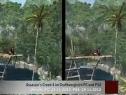 《刺客信条4:黑旗》PC与PS4版画面对比