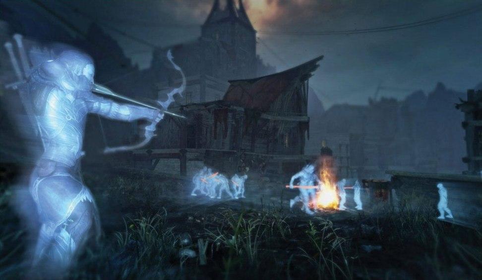 中土世界:魔多阴影 6号升级+DLC+破解[3DM]