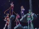 《圣斗士星矢:勇士》欧版发售预告片