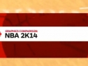 《NBA 2K14》XB1 vs PS4