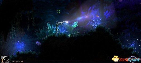 <b>《暗影星球》12月4日登陆PC 对抗黑暗外星生物</b>