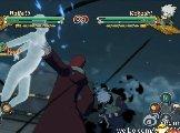 火影忍者:究极风暴3 PC版 欢乐网战视频 进击阿飞