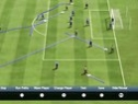 FIFA 14 角球短传战术攻略视频 英文解说