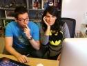 《蝙蝠侠:阿卡姆起源》亚洲DLC与DC总部采访