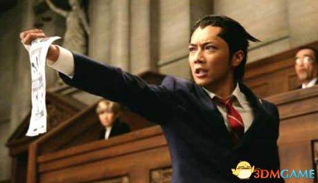 洋葱新闻:《逆转裁判》导致法律学生考试失败