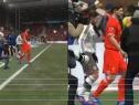 《FIFA 14》 PS4 vs. Xbox One 帧数测试