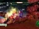 《龙珠Z:超神乱斗》演示