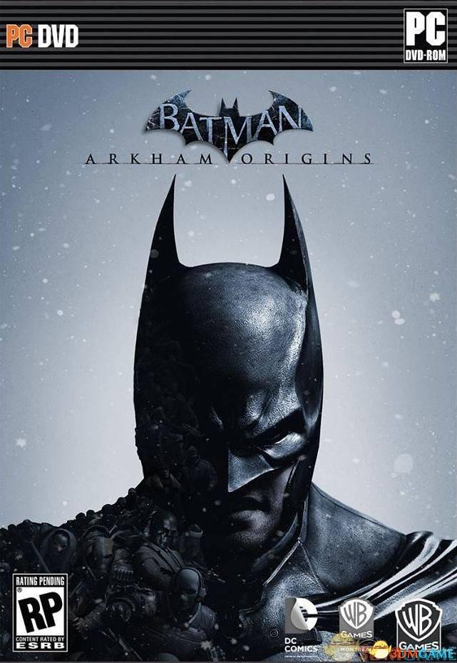 《蝙蝠侠:阿卡姆起源》新升级档+启蒙DLC破解