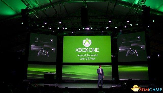 微软公布针对XboxOne开发作品的独立工作室名称