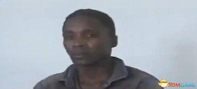 肯尼亚男子强奸黑山羊被判10年监禁 受害羊出庭