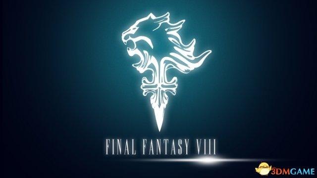 经典不朽之作 《最终幻想8》PC版正式登陆STEAM