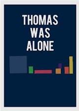 孤独的托马斯 英文免安装版