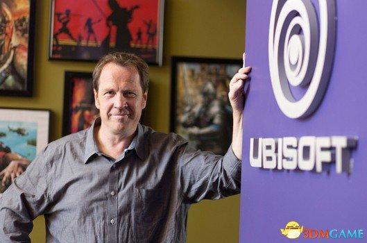 <b>育碧押宝于开放世界游戏 明年准备要大卖特卖</b>